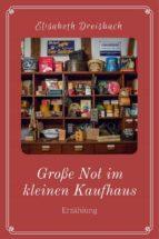 grosse not im kleinen kaufhaus (ebook)-9783958931350