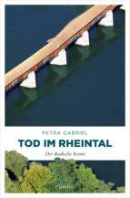 tod im rheintal (ebook)-petra gabriel-9783960413950