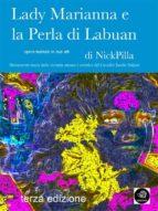 lady marianna e la perla di labuan (ebook)-9786050387650