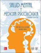 salud mental y medicina psicológica 2ª edición 9786070252150