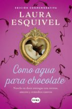 como agua para chocolate (ebook)-laura esquivel-9786071120250