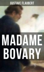 madame bovary (ebook) gustave flaubert 9788027233250