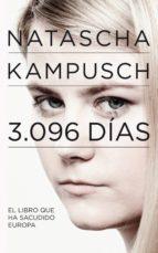 3.096 días (ebook)-natascha kampusch-9788403131750