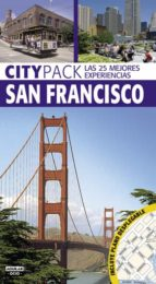 san francisco 2015 (citypack) (incluye plano desplegable)-9788403510050