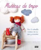 muñecas de trapo-corinne crasbercu-9788403514850
