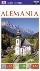 alemania 2017 (guias visuales) dorling kindersley 9788403516250