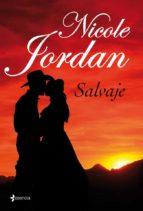 salvaje-nicole jordan-9788408039150