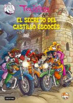 tea stilton 9: el secreto del castillo escoces tea stilton 9788408102250