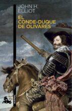 el conde-duque de olivares-john elliot-9788408130550