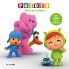 pocoyo: nina y sus amigos 9788408176350