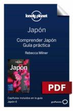 japón 6. comprender y guía práctica (ebook) 9788408188650