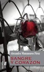 sangre y corazon: juicio de genes-alexandra manzanares perez-9788415425250