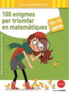 100 enigmes per a triomfar en matemàtiques-jean-luc caron-9788415612650