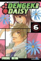 dengeki daisy nº 6 kyousuke motomi 9788415680550
