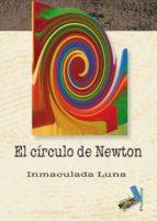 el círculo de newton (ebook)-inmaculada luna-9788415700050