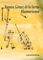 humorismo-ramon gomez de la serna-9788415715450