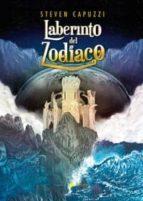 El libro de Laberinto del zodiaco autor STEVEN CAPUZZI DOC!