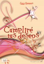 cumplire tus deseos-gabi stevens-9788415854050