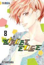 strobe edge 08-io sakisaka-9788415922650