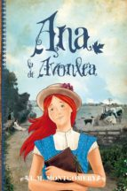 ana, la de avonlea  ( libro ii ) lucy maud montgomery 9788415943150