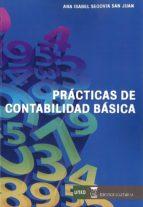 prácticas de contabilidad básica-ana isabel segovia san juan-9788416140350