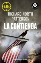 la contienda richard north patterson 9788416240050