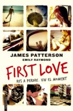 first love-james patterson-9788416297450