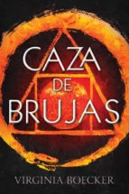 caza de brujas virginia boecker 9788416387250