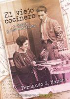 el viejo cocinero o cecile y las estrellas (ebook)-fernando g. mancha-9788416508150