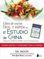 libro de cocina facil y rapida de el estudio de china del sroufe 9788416579150