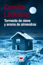 tormenta de nieve y aroma de almendras (ebook)-camilla lackberg-9788416690350