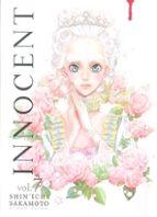 innocent vol. 7 shin ichi sakamoto 9788416960750