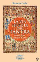 la via secreta del tantra-ramiro calle-9788417168650