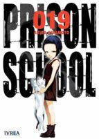 prison school nº 19-akira hiramoto-9788417356750