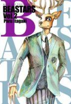 beastars (vol. 2) 9788417373450