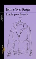 rondo para beverly-john berger-yves berger-9788420419350