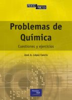 problemas de quimica-9788420529950