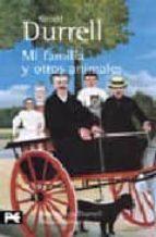 mi familia y otros animales-gerald durrell-9788420633350