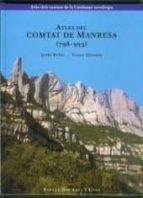 atles del comtat de manresa (798-993)-victor hurtado-jordi bolos-9788423206650