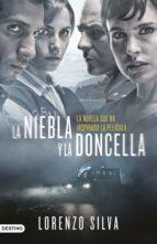 la niebla y la doncella (ebook)-lorenzo silva-9788423344550