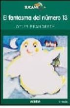 el fantasma del numero 13-gyles brandreth-9788423631650