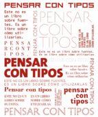 pensar con tipos (ebook)-ellen lupton-9788425229350