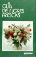 guia de flores frescas giorgio barassi 9788425328350