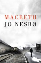macbeth (ebook) jo nesbo 9788426405050