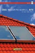 1001 preguntas sobre el rite (incluye cd)-angel l. miranda-luis jutglar-9788426715050