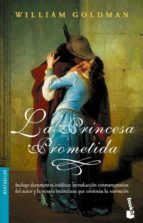 la princesa prometida-william goldman-9788427031050