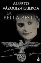 la bella bestia-alberto vazquez-figueroa-9788427039650