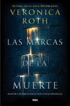 las marcas de la muerte (ebook)-veronica roth-9788427211650