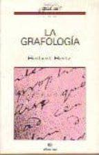 la grafologia-herbert hertz-9788428100250