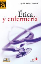 etica y enfermeria ledia feito grande 9788428535250